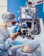 Офтальмологические клиники «Тонус АМАРИС»
