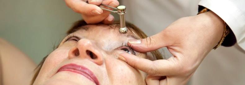 Что снижает глазное давление