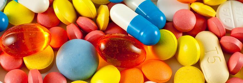 Капли для глаз с витаминами показания к применению