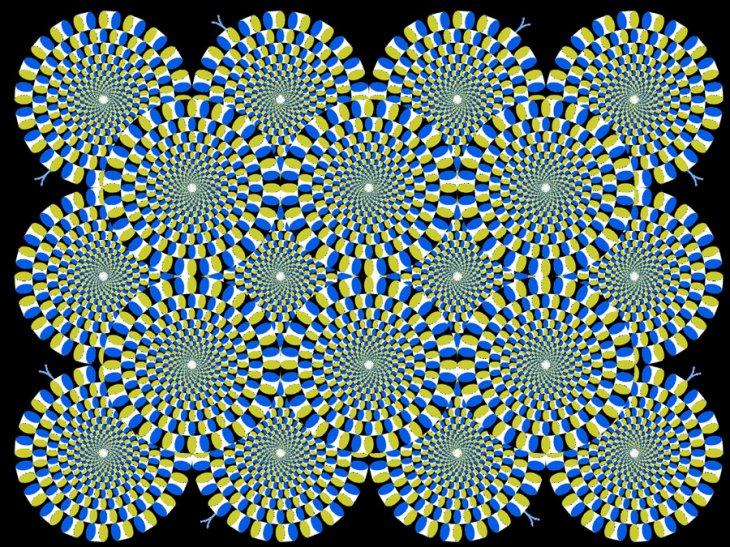 картинки для глаз живые наринэ